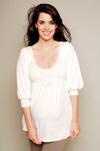 اطقم رقيقة للحوامل 2014، صور ارق اطقم حمل 2014 ،pregnant fashion 2014