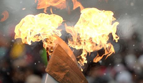 انطلاق الألعاب الأولمبية الشتوية 2014 وجوجل تنشره الميثاق الأولمبي اليوم الجمعة 7-2-2014