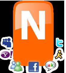 تحميل برنامج نيمبز 2016 , تنزيل اخر اصدر Nimbuzz يدعم غرف الدردشة علي الكمبيوتر 2016
