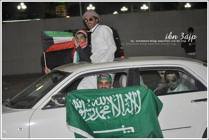 احتفالات الكويت باليوم الوطني الكويتي 2018 , صور احتفال الكويت في عيد الوطني الكويتي 2018