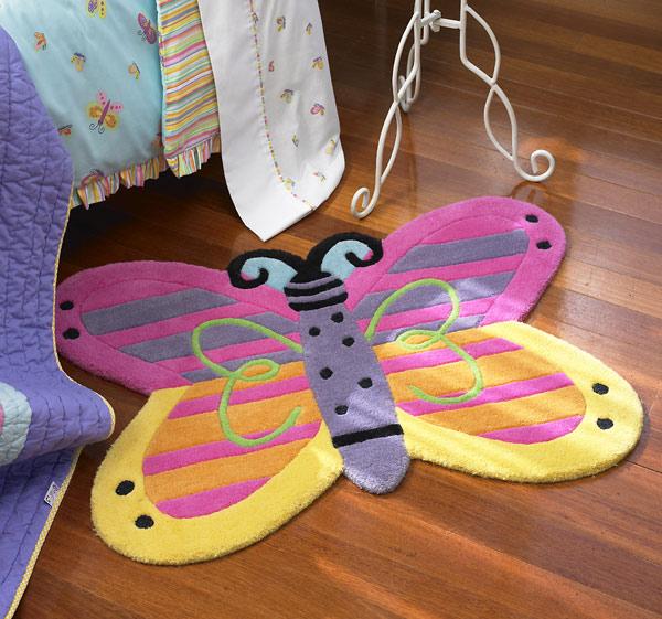اشيك السجاد لغرف نوم الاطفال