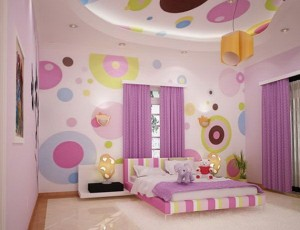 ديكورات غرف نوم أطفال , تصميم سراير و غرف نوم اطفال روعه