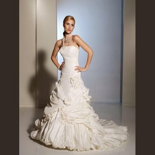 كولكشن فساتين زفاف لهذا العام مع اجمل التصميمات والموديلات
