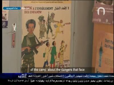 تردد قناة العاصمة الليبية , تردد قناة alassima علي النايل سات