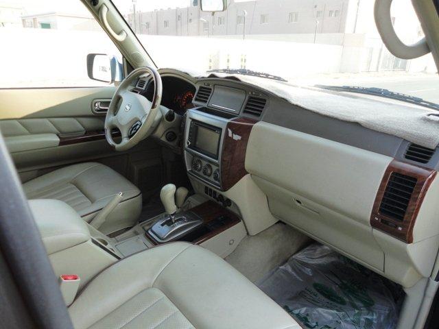 ����� ������ ����� 2014 Nissan Patrol Safari , ����� ������� ������ Nissan Patrol Safari