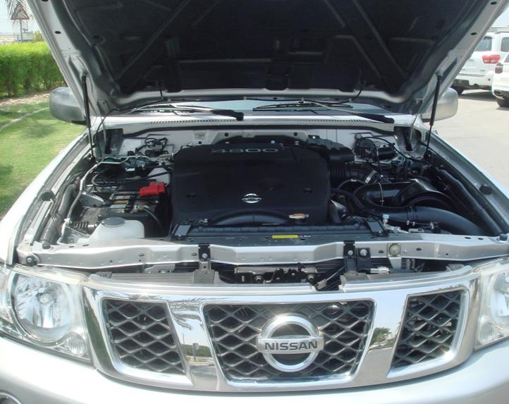 نيسان باترول سفاري 2014 Nissan Patrol Safari , أسعار وموصفات سياراة Nissan Patrol Safari