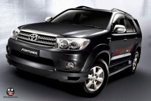 مواصفات السياره العالميه تويوتا فورتشنر 2014 Toyota Fortuner ومميزات هذه السياره