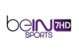 Fréquence BeIN Sport 7HD