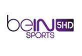 Fréquence BeIN Sport 5HD Tv