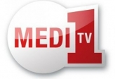 تردد قناة ميدي 1 تي في على القمر نايل سات 2017 , Fréquence Medi1 Tv Tv sur nilesat