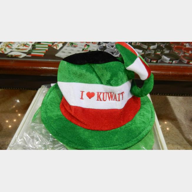 صور ملابس العيد الوطني الكويتي 25-2-2018 , أزياء العيد الوطني الكويتي 1439/2018