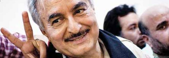 صور اللواء خليفة حفتر 2014, من هو خليفة حفتر صاحب الانقلاب علي مؤتمر الوطني الليبي 2014