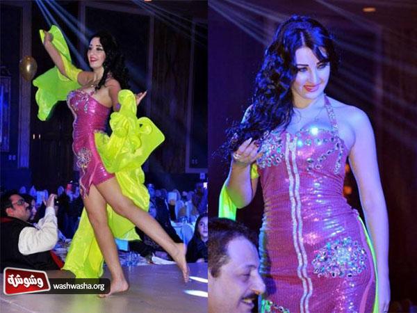 صور حفل الراقصة صافيناز في حفلة عيد الحب يوم الجمعة 14-2-2014 , صور رقص صافيناز في عيد الحب 2014