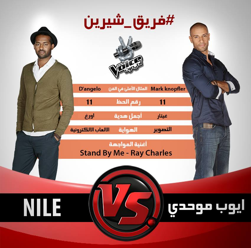 ������ , ������ ����� Stand By Me ���� Nile ����� ����� ����� ����� 15-2-2014