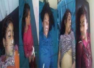 أخبار اليوم الاحد 16-2-2014 , غرق 5 فتيات من أسرة واحدة في بركة كبريتية في اليمن