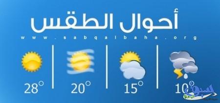 امطار جازان اليوم 16-2-2014 , حالة الطقس المتوقعة اليوم الأحد 16/ 4/ 1435ه أمطار رعدية على الباحة
