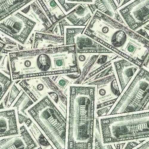 اسعار الدولار في السوق السوداء يوم الاثنين 17-2-2014