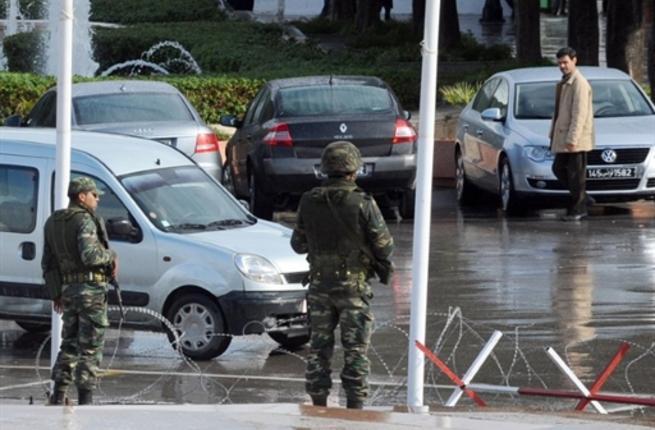 أخبار تونس اليوم , مقتل 4 اشخاص في عملية إرهابية شمال غرب تونس اليوم الاحد 16-2-2014