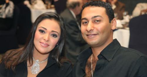 صور نجوم الفن في تشيع جنازة فريد المرشدى , صور الفنانين في جنازة زوج داليا البحيري