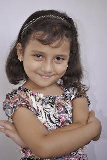 صور الطفلة بلاك بنت ياش بطل مسلسل فرصة ثانية , صور بلاك ابنة ياش
