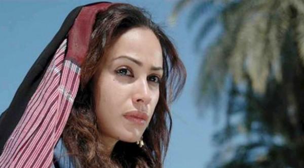 أحدت صور للممثلة التونسية هند صبري 2015