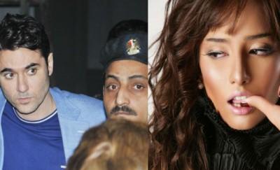 اخر اخبار أحمد عز و زينة في المحكمة 19-2-2014 , زينة تعتذر عن الحضور للمحكمة