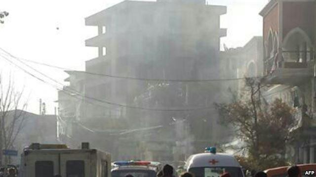 انفجار لبنان اليوم السبت 22/2/2014 , تفاصيل انفجار مدينة الهرمل في لبنان اليوم السبت 22-2-2014