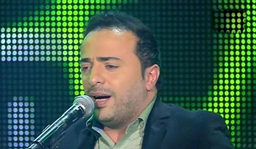 يوتيوب اغنية وياك روحن مهفان صالح برنامج ذا فويس العروض المباشرة اليوم السبت 22/2/2014