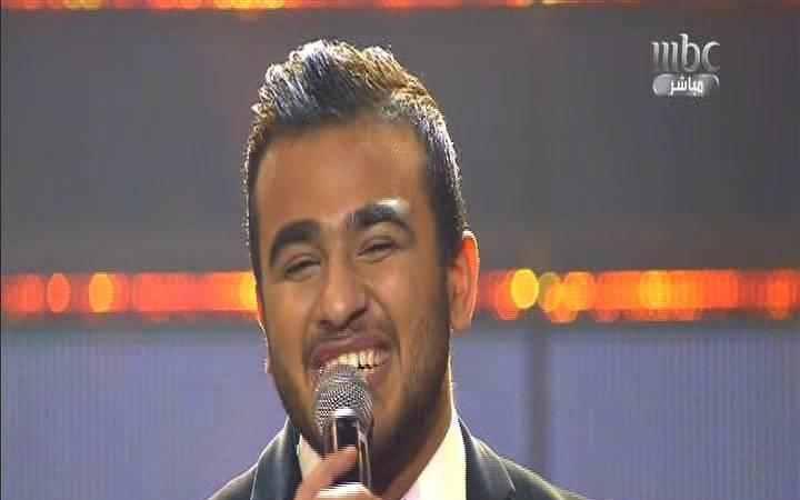 يوتيوب اغنية انا كل ماقول التوبة حسام حسني the voice العروض المباشرة ذا فويس اليوم السبت 22-2-2014