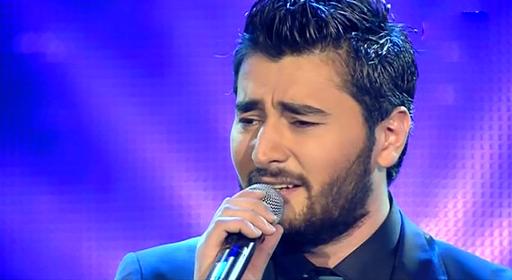 يوتيوب اغنية فقدتك سامر السعيد the voice العروض المباشرة ذا فويس اليوم السبت 22/2/2014