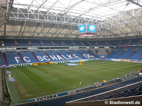 Real Madrid vs Schalke in the Champions League on Tuesday 26/2/2014