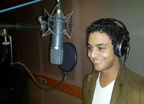 استماع اغنية احمد جمال كل واحد فينا mp3