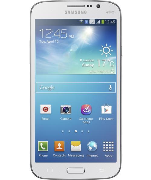 مواصفات سامسونج جالكسي ميجا بلاس Samsung Galaxy Mega Plus
