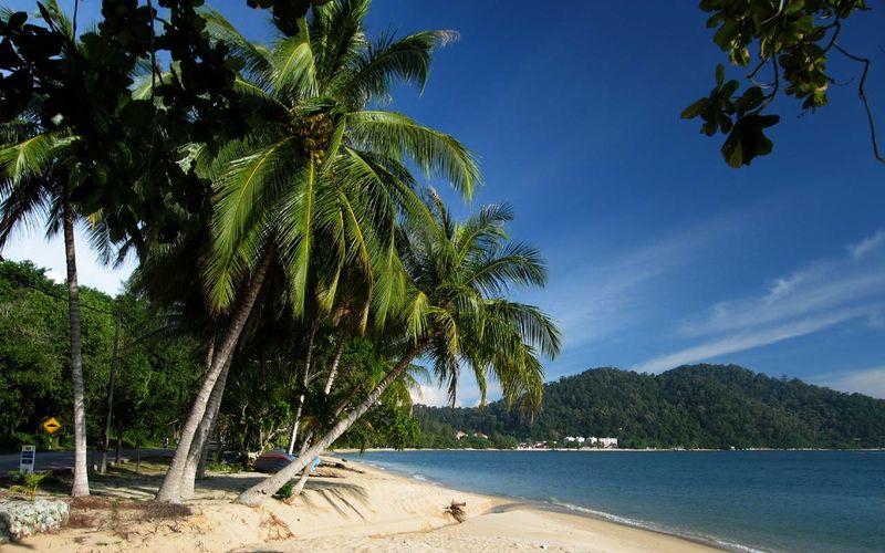 صور جزيرة بانكور في ماليزيا , دليل السياحة في جزيرة بانكور في ماليزيا
