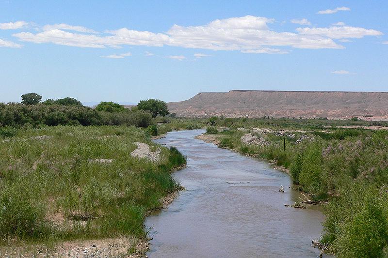 صور نهر العذراء , معلومات عن نهر العذراء في ولاية يوتا