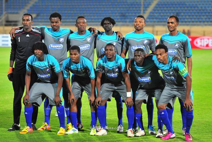أهداف مباراة أهلي شندي السوداني و جمعية كيغالي رواندا يوم السبت 1-3-2014