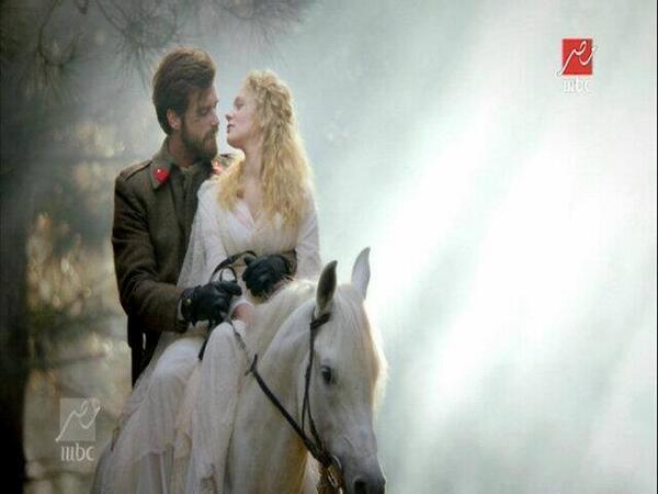 اجمل صور رومانسية بين ليث و نورا ابطال المسلسل التركي 2014