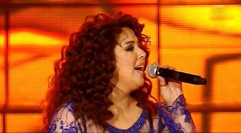 يوتيوب اغنية اسمر يا اسمراني - وهم برنامج ذا فويس 1/3/2014, استماع اغنية اسمر يا اسمراني احلي صوت