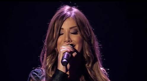 يوتيوب اغنية الاسامي - ريم مهرات برنامج ذا فويس 1 مارس 2014 , اغنية ريم مهرات الاسامي هي هي احلي صوت