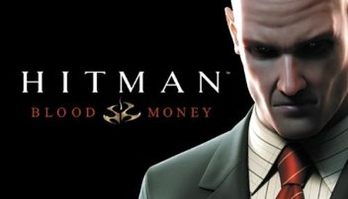 ����� ������ ���� ������ ������� Hitman Blood Money