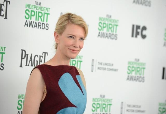 ��� ��������� ��� ������� �� ��� ����� ����� 2014 Film Independent Spirit