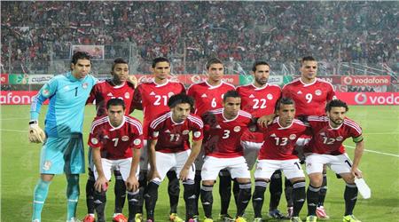 القنوات المجانية التي تذيع مباراة مصر و البوسنة والهرسك اليوم الاربعاء 5/3/2014
