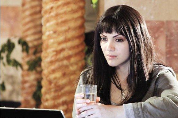 صور نادين سلامة , اجمل صور نادين سلامه , بطلة مسلسل هارون , لوسي