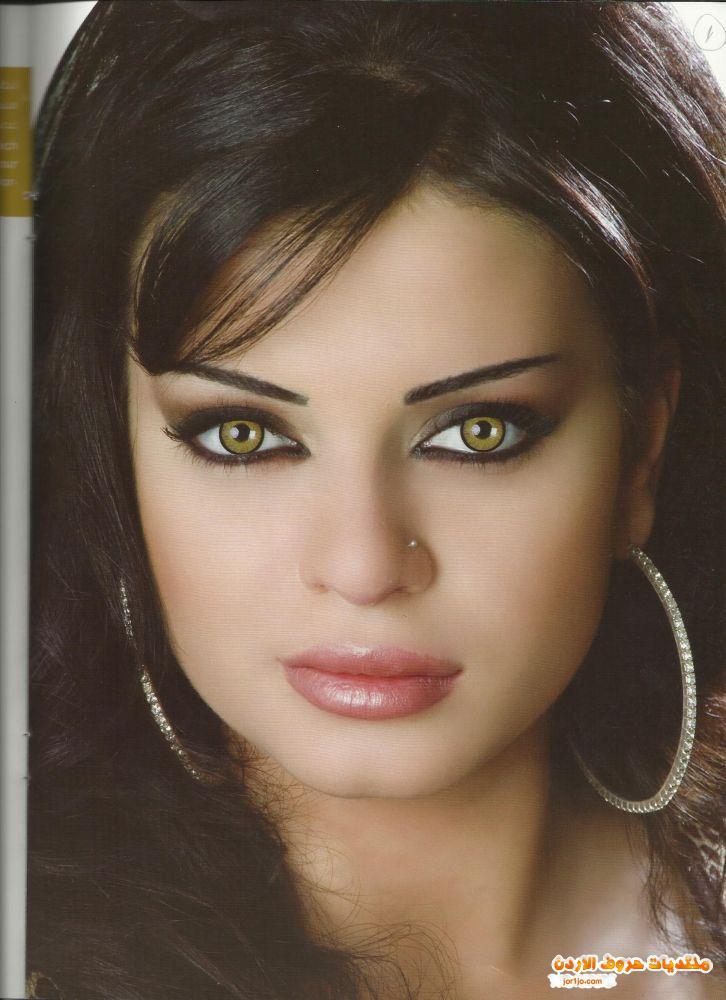 صور الفنانة اناهيد فياض , صور الفنانة الفلسطينية السورية أناهيد فياض