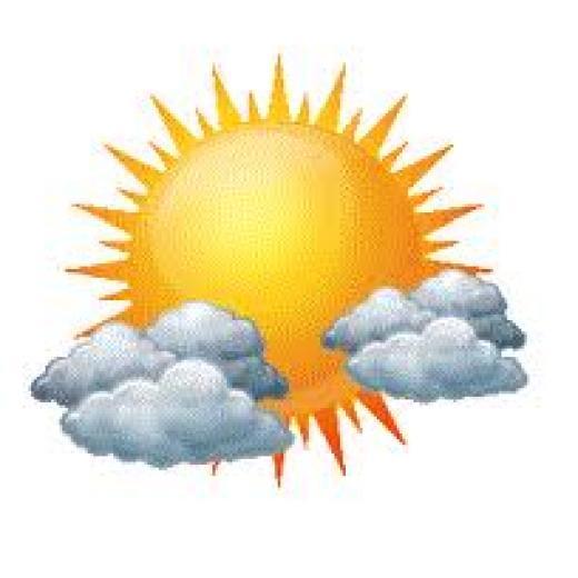 حالة الطقس و درجات الحرارة المتوقعة في مصر الخميس 6/3/2014