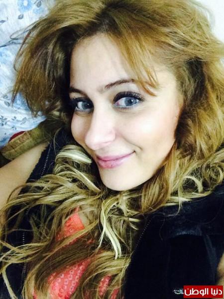 فرح يوسف تصدم جمهورها بصورة مع خطيبها 2014