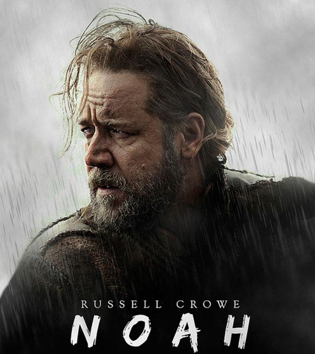 معلومات عن فيلم نوح , قصة فيلم نوح , Noah