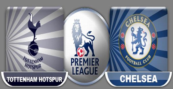 نتيجة و ملخص مباراة تشيلسي و توتنهام هوتسبير اليوم السبت 8-3-2014 في الدوري الانجليزي
