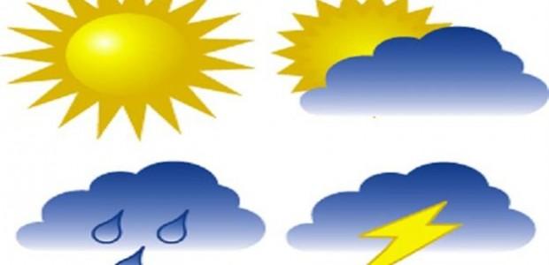 حالة الطقس و درجات الحرارة المتوقعة في مصر اليوم الاحد 9/3/2014
