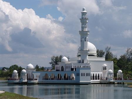 اجمل مساجد ماليزيا , صور مساجد , خلفيات مساجد , mosques in malaysia